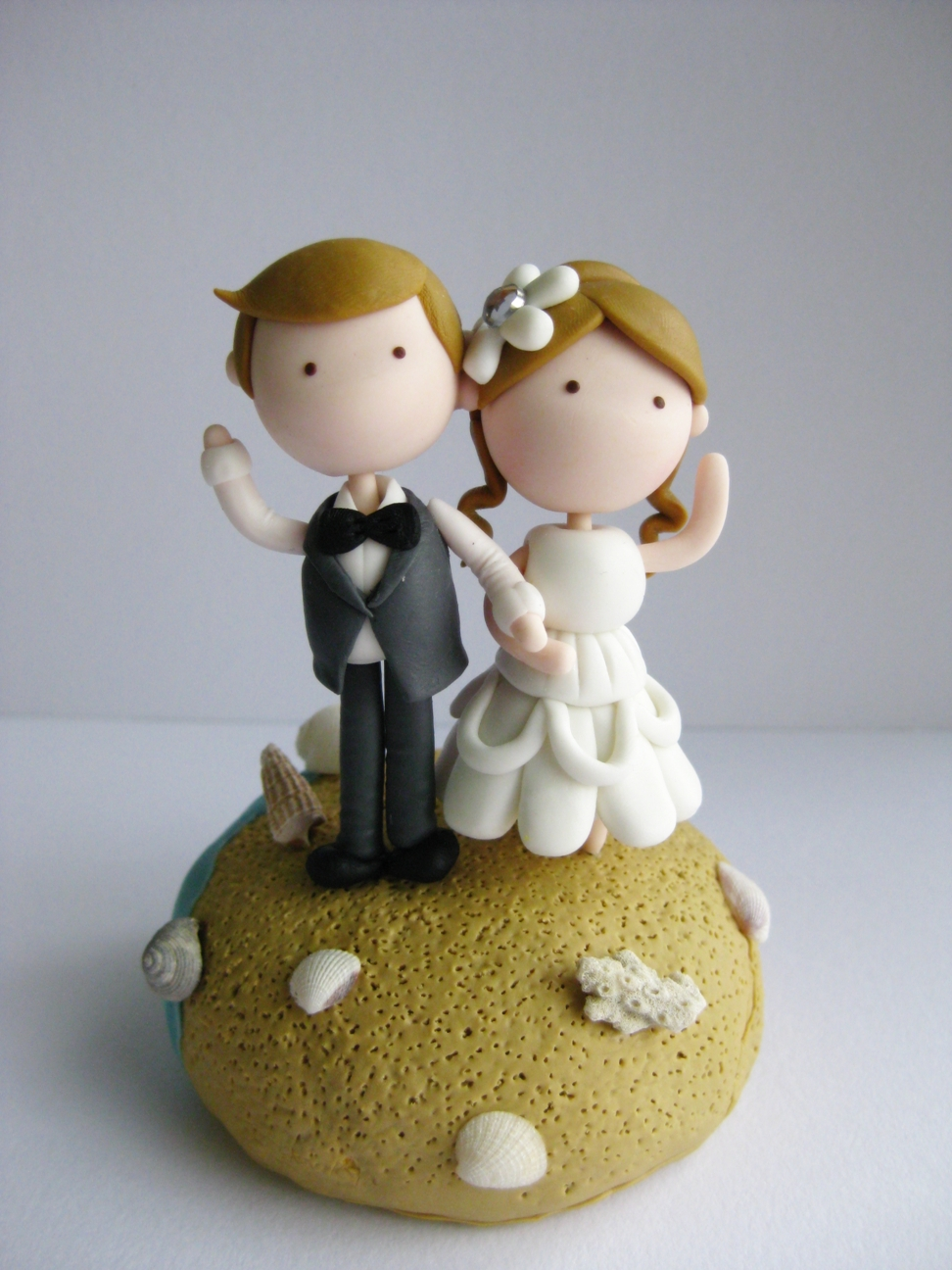 Th Cake Topper Nz